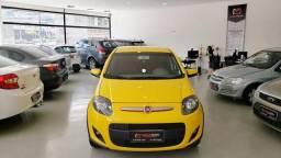 Palio Sporting DUALLOGIC excelente amarelo automático - 2015