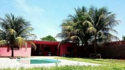 Rancho em Rosana.sp