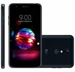 Celular LG K11+ Preto 32gb