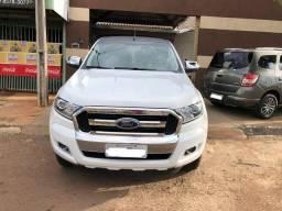 Ford Ranger XLT 2017 - 2017