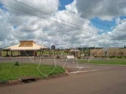 Terreno em condomínio no Parque Residencial Damha em Araraquara cod: 33025