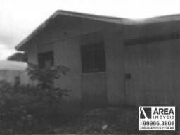 Casa com 3 dormitórios à venda, 126 m² por R$ 130.626 - Conjunto Cianorte II - Cianorte/PR