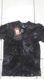 Camisa T- short Invictus tactical P