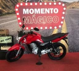Moto Honda Fan 160 Entrada: 1.400 Financiada