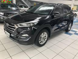 Hyundai Tucson GLS 1.6 T-GDI gasolina - 2018