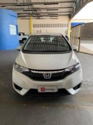 Honda Fit 1.5 lx 16v - 2017