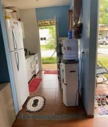 Aluguel de casa em condomínio residencial contendo 2 quartos