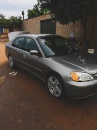 Honda Civic 2002 - 2002