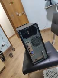 Vendo PC mais monitor