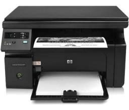 Impressora Hp M1132 Mfp