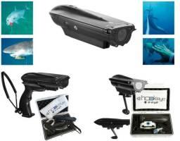 Hook-Eye Sportfishing Action Camera - Starter Kit