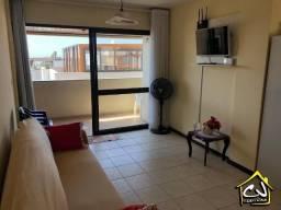 Carnaval 2020 - Apartamento c/ 2 Quartos (AR) - Praia Grande - 1 Quadra Mar
