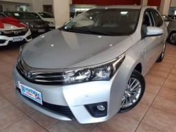 Corolla XEI 2.0 Aut. 2016/16 - 2016
