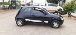 Vendo Ford ka pego honda civic 10.500 aceito proposta - 2007