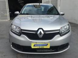 Renault Sandero Expression 1.0 18/19 - 2019