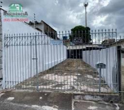 Casa com 3 dormitórios para alugar, 98 m² por R$ 800/mês - Vila Góis - Anápolis/GO