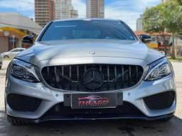 Mercedes c250 15/15 - 2015