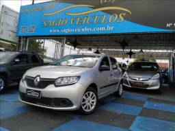 Renault Sandero 1.0 Authentique 16v - 2015
