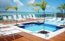 Venha passar o Carnaval apartamento Quarto e Sala no JTR na Praia de Jatiúca