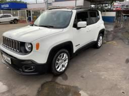 Jeep Renegade Longitude 16/17 - 2017