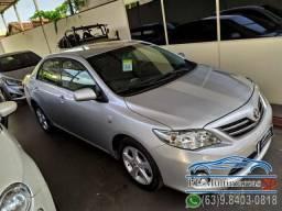 Toyota Corolla GLi 1.8 Flex 16V  Aut. - 2014
