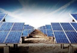 Energia solar fotovoltaica Orçamento e estudo Enorme Economia de Energia