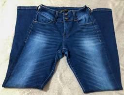 Calça jeans, número 38