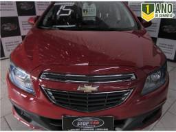 Chevrolet Onix 1.4 mpfi ltz 8v flex 4p manual - 2015