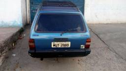 Fiat elba uno 1.6 - 1996