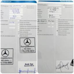 Mercedes-benz e 350 3.5 Avantgarde v6 - 2011