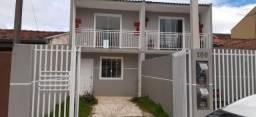 Casa à venda com 2 dormitórios em Cidade industrial, Curitiba cod:CA00221