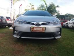 Toyota Corolla Xei 2.0 Flex 16V Aut. - 2018