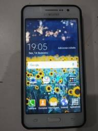 Samsung Gran Prime Branco, TV Digital, 4G 180$
