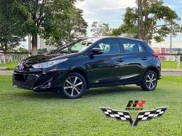 Toyota Yaris XS - 1.5 Flex- 2018|2019 - Hatch - Automático - Ideal para você! - 2019