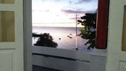 Loft vista Frontal Praia Porto da Barra - Praia urbana das mais bonitas do mundo