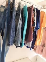 Repasse de roupas masculinas