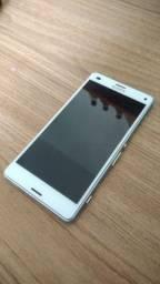 Smartphone Sony Z3 Compact Branco