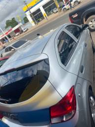 Chevrolet Onix 2018 Cinza