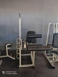 Vendo aparelho de musculação
