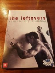 The Leftovers - A Primeira Temporada Completa - DVD