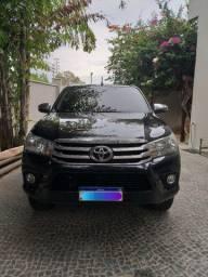 Toyota Hilux Srv 17/18