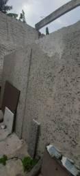 Chapas de granito e Fura granito