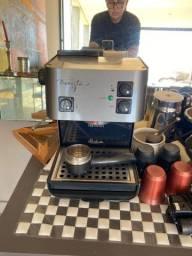 Cafeteira profissional starbucks