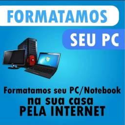 Formatação De Computador Windows