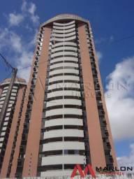 Apartamento Ponta Negra, 3 quartos e 230 m²