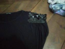 Lindas blusas tamanho G