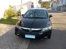 Honda Civic LXL sedan 1.8 flex 2010 - 42.000 KM