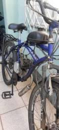 Bike motorizada 50cc