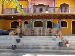 Casa Duplex em frente à praia. Lugar paradisiaco