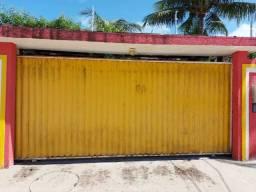 Vendo 2 portões